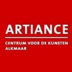 Artiance logo vierkant