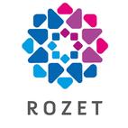 Rozet logo