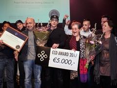 CCD Award