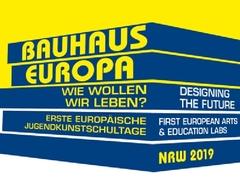 Infodienst2019_Bauhaus_Europa