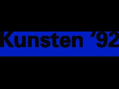 Kunsten92_Logo