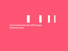 Logo Filmfestival Oberhausen