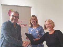 Planned Culture ondertekening okt 2019 gedraaid