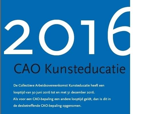CAO 2016